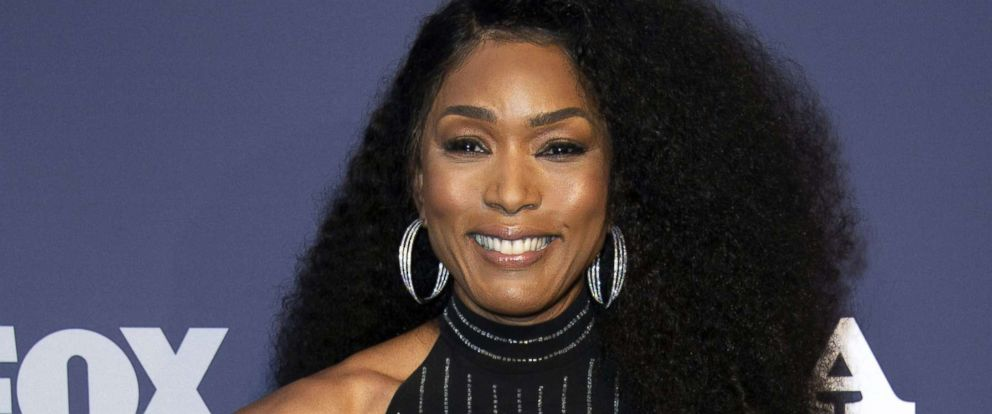 PHOTO: Angela Bassett attends the FOX Summer TCA 2018 All-Star party, Aug. 2, 2018, in West Hollywood, Calif.