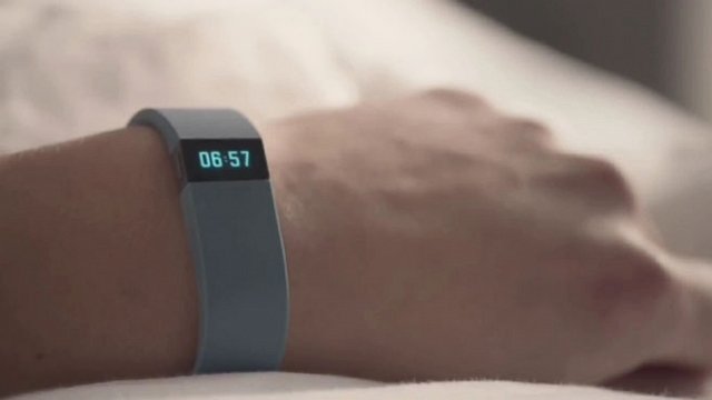 Some owners report getting blisters and hives from the fitness tracking gadget worn like a bracelet.