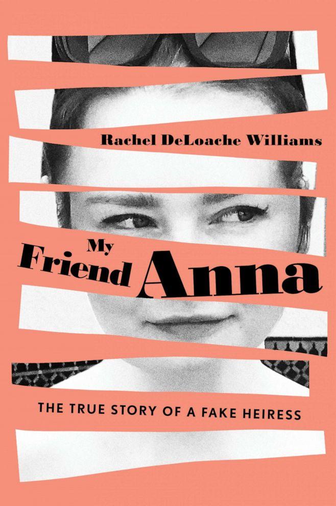 Book excerpt: Rachel DeLoache Williams' 'My Friend Anna: The