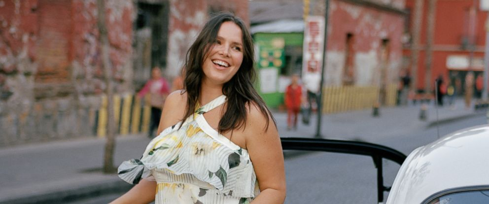 PHOTO: Anthropologie has launched the brands first plus-sized clothing line.