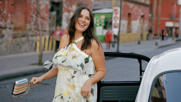 b2d679742ee3 Anthropologie launches plus-size collection that extends up to size ...