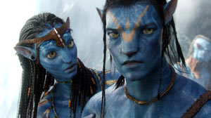 Avatar language also spoken by people