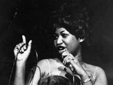 Aretha Franklin, V.S. Naipaul and other notable people lost in 2018