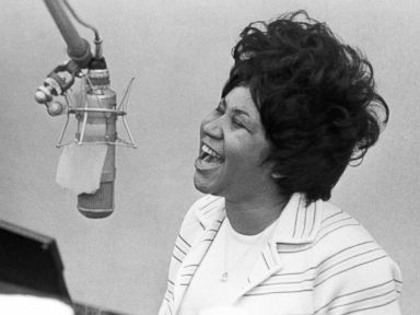 How Aretha Franklin's 'Respect' became the ultimate expression of empowerment