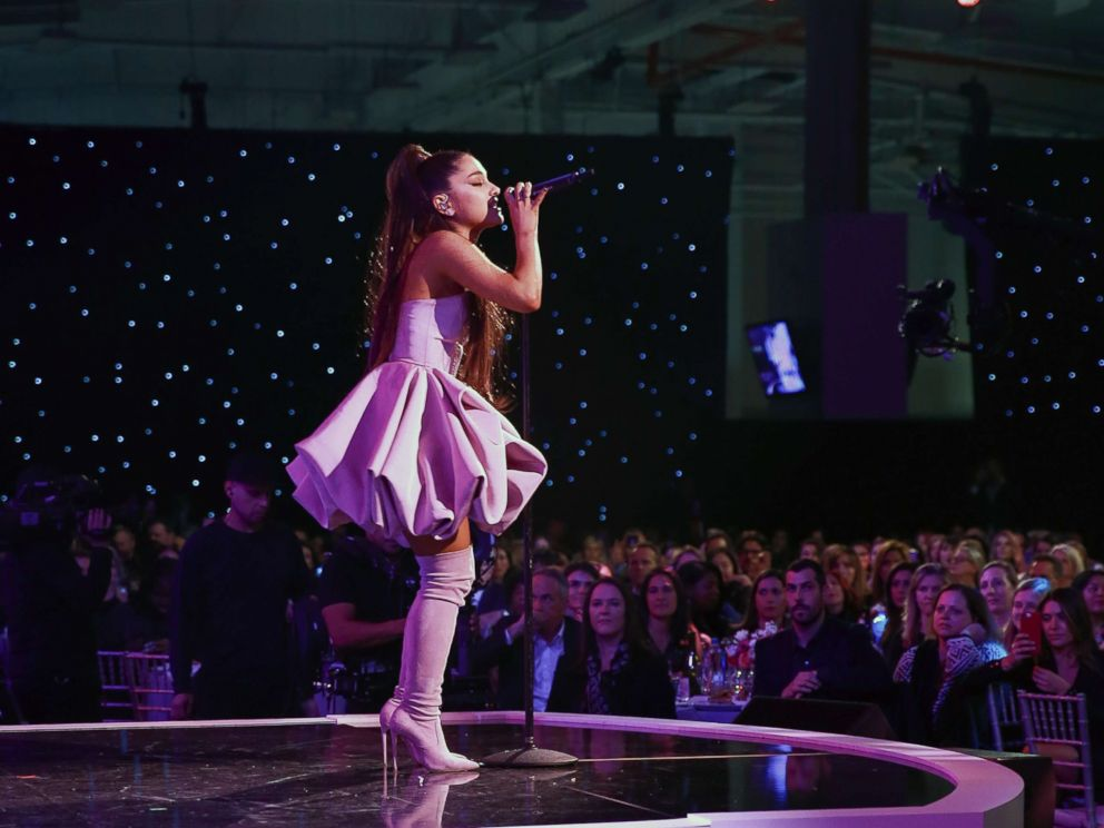Ariana Grande declines United Kingdom dame honour