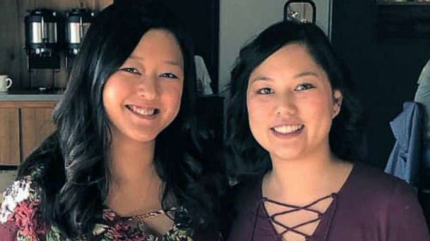 Women adopted from South Korea learn they're sisters and grew up 30 minutes apart