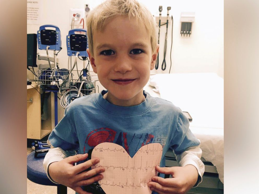 PHOTO: Ashton Leeds was diagnosed with stage IV thyroid cancer in 2014.