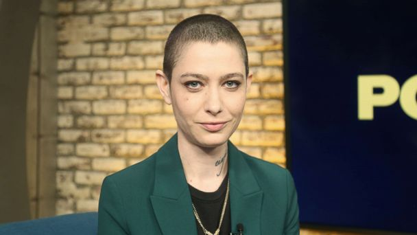 Trailblazing 'Billions' actor Asia Kate Dillon talks groundbreaking role, gender identity: 'I just want to pick me'