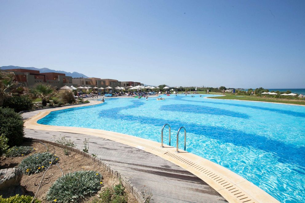 PHOTO: Astir Odysseus Kos Resort