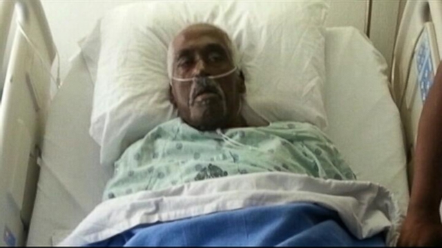 Miss. Man, Declared Dead, Wakes Up in Body Bag at Funeral Home