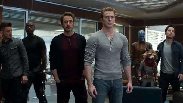 'Avengers: Endgame': 5 burning questions heading into film's release