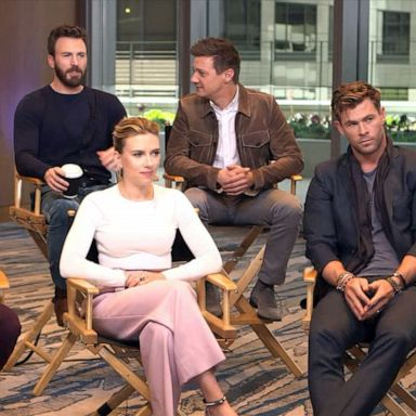 Avengers: Endgame' star says 'pretty certain' movie lives up to hype