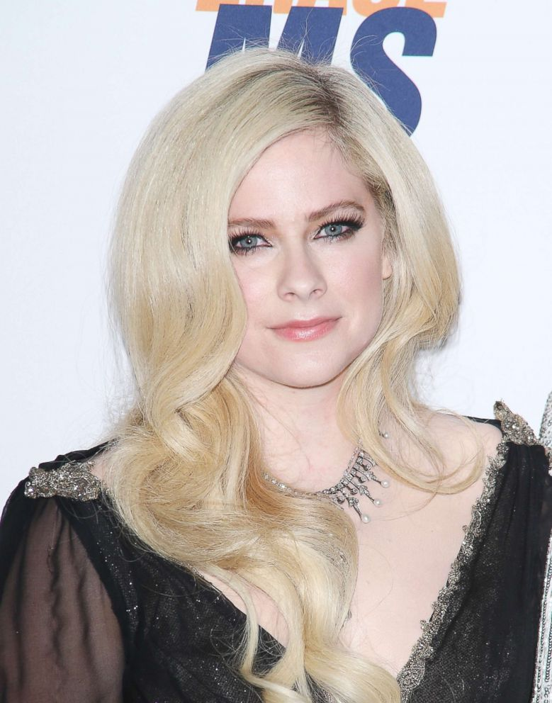 avril lavigne releases emotional single head above water after