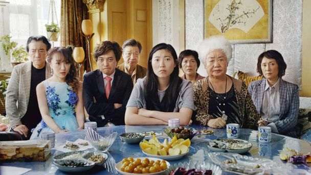 Awkwafina on why you'll laugh and cry over her new film 'The Farewell'