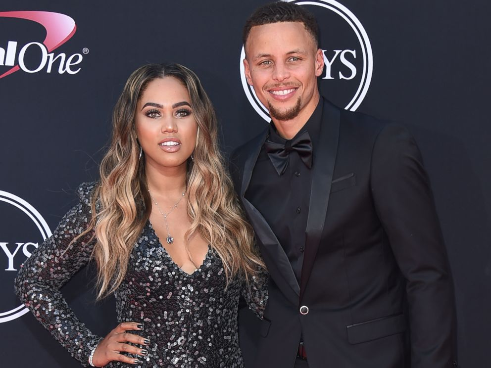 Warriors' Stephen Curry gets personal while championing women's equality