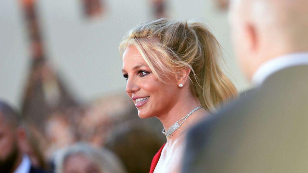 Kim Kardashian feels 'empathy' for Britney Spears after watching doc