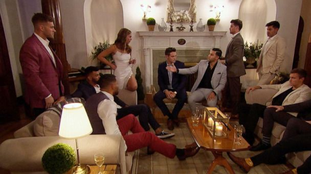 'The Bachelorette' recap: Hannah B. reaches the breaking point and threatens to leave