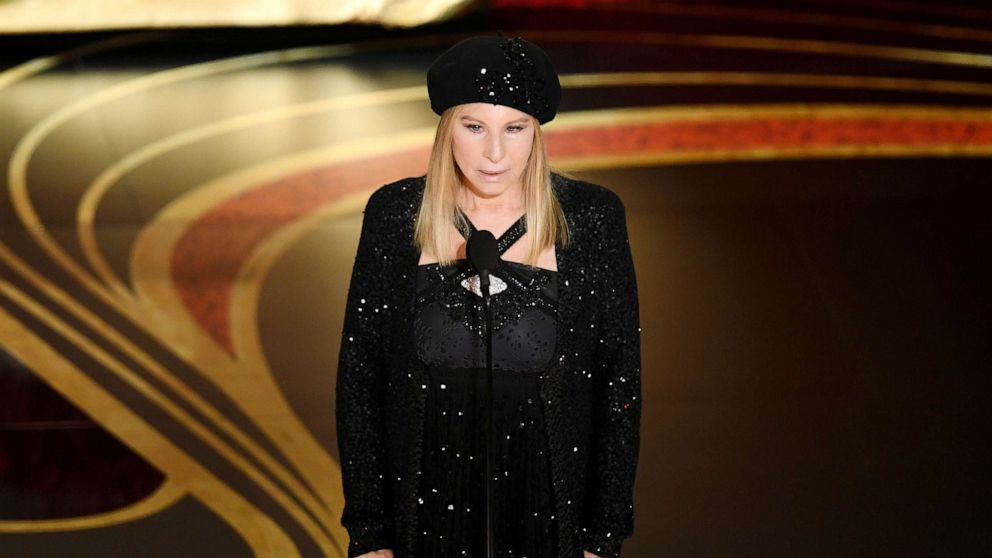 Barbra Streisand 'profoundly sorry for any pain' Michael Jackson abuse comments caused
