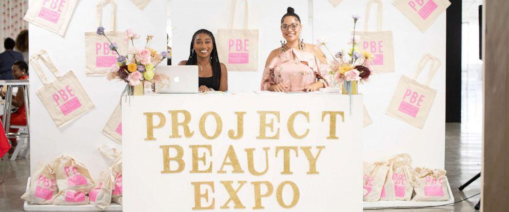PHOTO: Project Beauty Expo