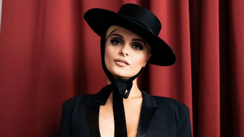 Bebe Rexha reveals bipolar disorder: 'I'm not ashamed anymore'