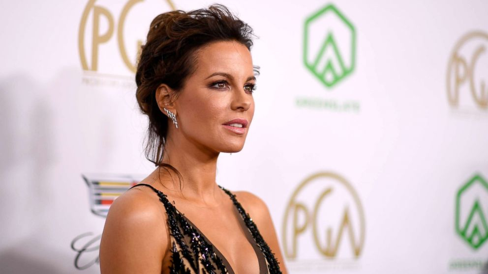 Kate Beckinsale hospitalized for ruptured ovarian cyst: What