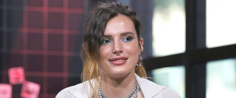PHOTO: Bella Thorne attends an event on June 14, 2019, in New York City.