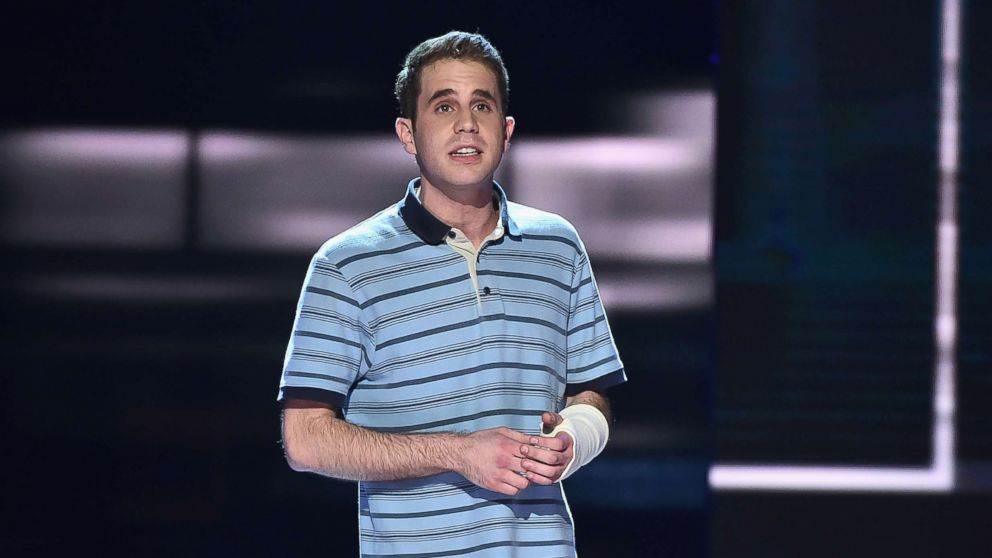 'Dear Evan Hansen' star Ben Platt on how he, the cast perform emotional  musical