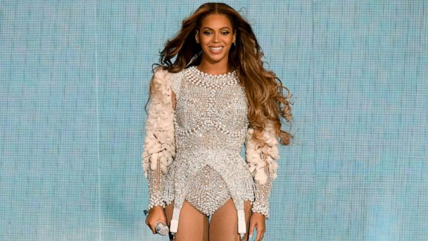 Buckle up Beyhive! Beyoncé partners with Adidas for new sportswear line