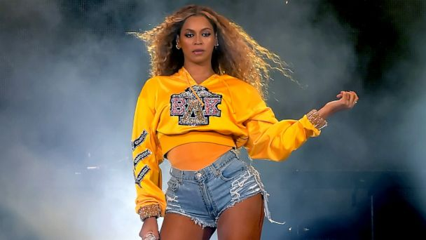 Beyonce drops 40-song surprise album with new documentary