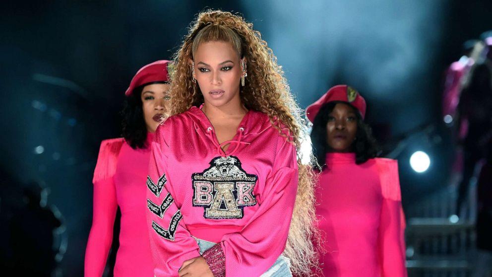 Beyonce's makeup artist, Sir John, reveals his best makeup