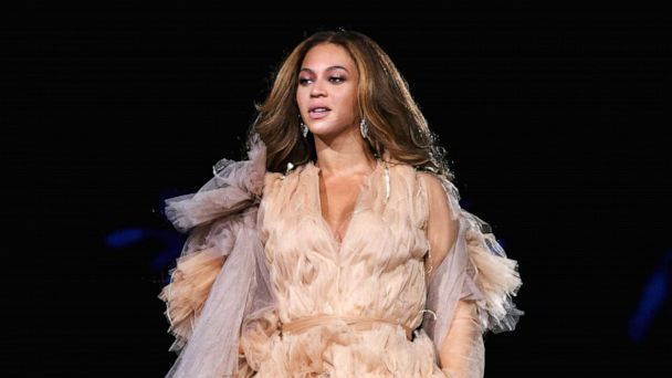 Beyonce releases demo version of 'Sorry' off 'Lemonade'
