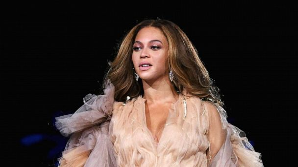 Beyonce reflects on historic Tyler Perry studio opening: 'I could not stop crying'