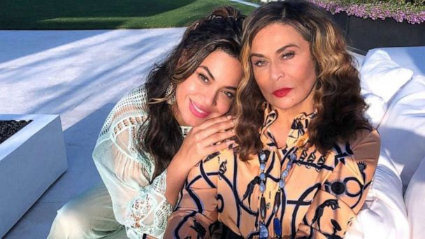 Beyonce's mom, Tina Knowles, wishes her a happy 38th birthday on Instagram