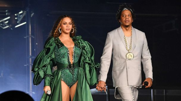 Beyonce dedicates GLAAD Award to 'fabulous' gay uncle who died from HIV