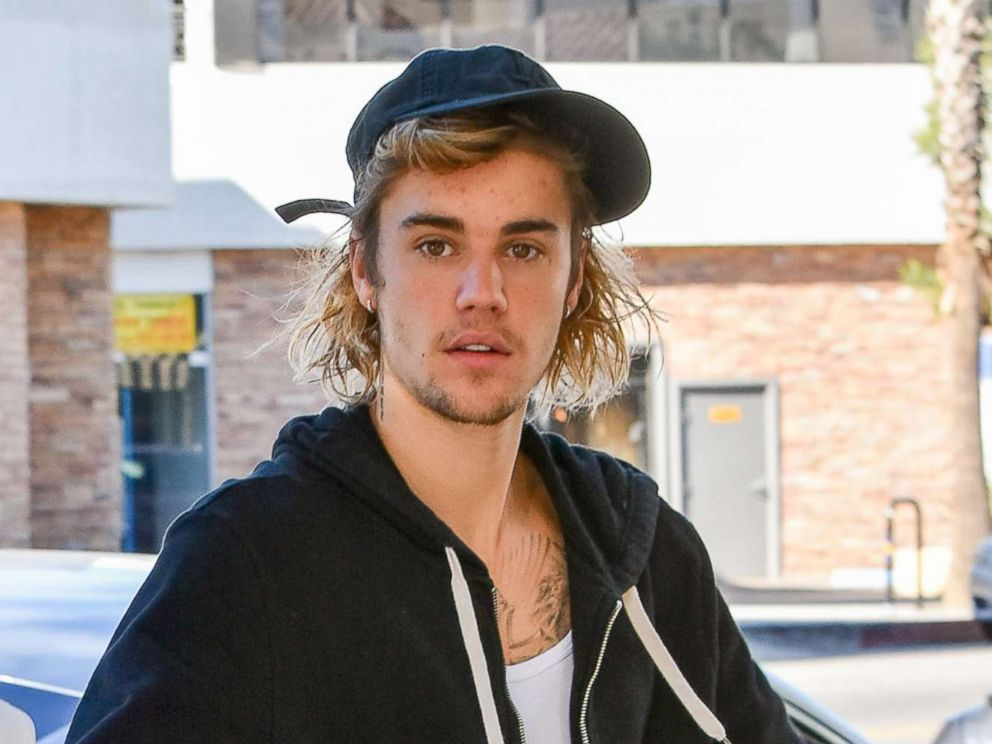 PHOTO: Justin Bieber is seen, Oct. 16, 2018, in Los Angeles.