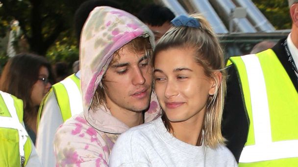 Hailey and Justin Bieber's puppy destroys their Christmas tree