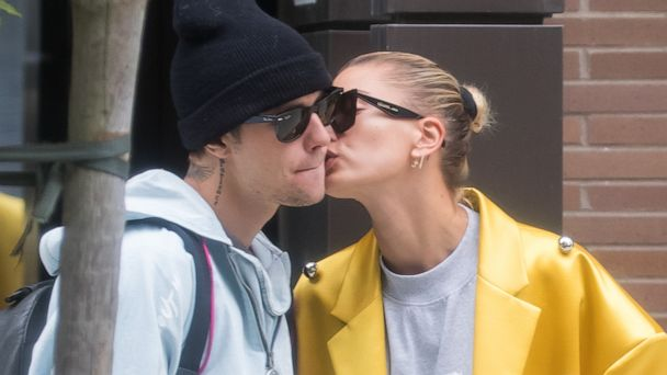 Justin Bieber shares throwback photo with wife ahead of second wedding