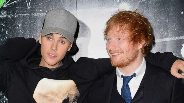 Ed Sheeran and Justin Bieber's 'I Don't Care' video will leave you scratching your head