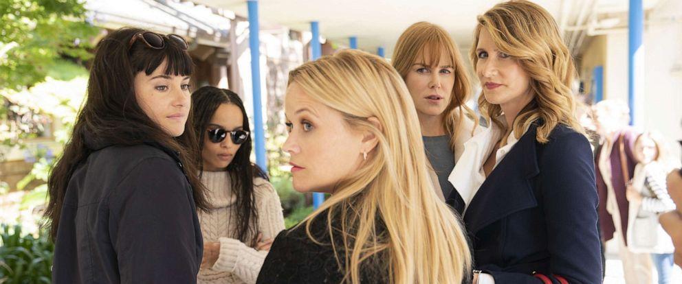 "PHOTO: A scene from ""Big Little Lies,"" season 2."