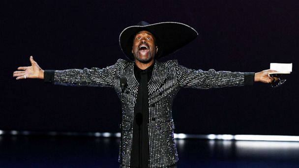 Billy Porter wins big and more top moments from 2019 Emmys