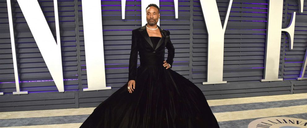 PHOTO: Billy Porter attends the 2019 Vanity Fair Oscar Party hosted by Radhika Jones at Wallis Annenberg Center for the Performing Arts on Feb. 24, 2019 in Beverly Hills, Calif.