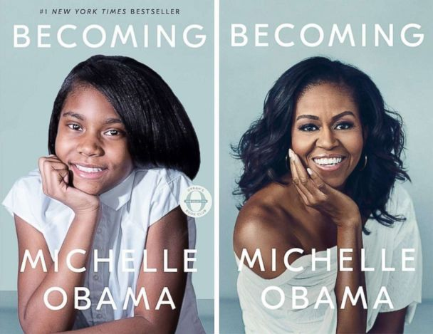 Sixth Graders Recreate Iconic Book Covers For Black History Month Gma