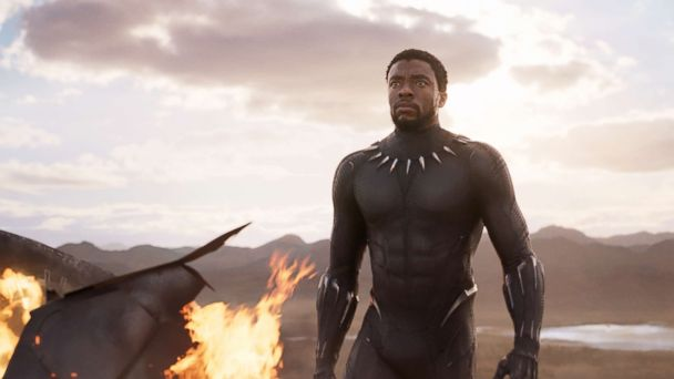 'Black Panther' sequel to hit theaters in 2022