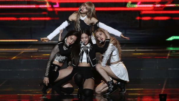 5 things you should know about female K-Pop group BLACKPINK | GMA