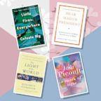Female Author Book Picks