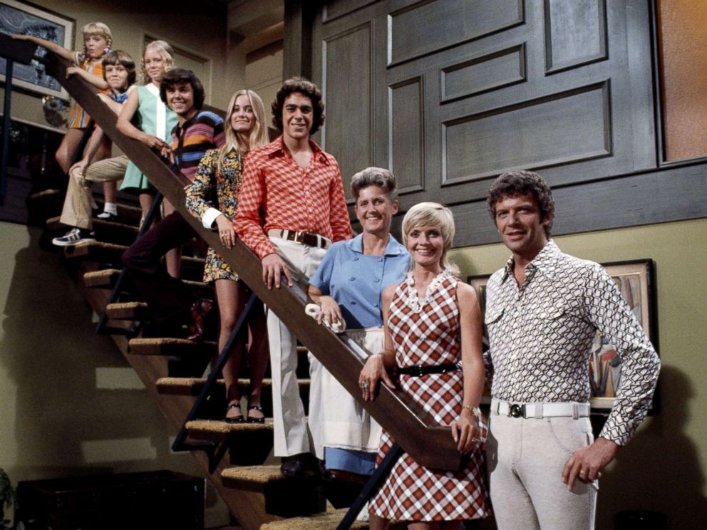 Mystery Solved! HGTV Outbid Lance Bass on the Brady Bunch House