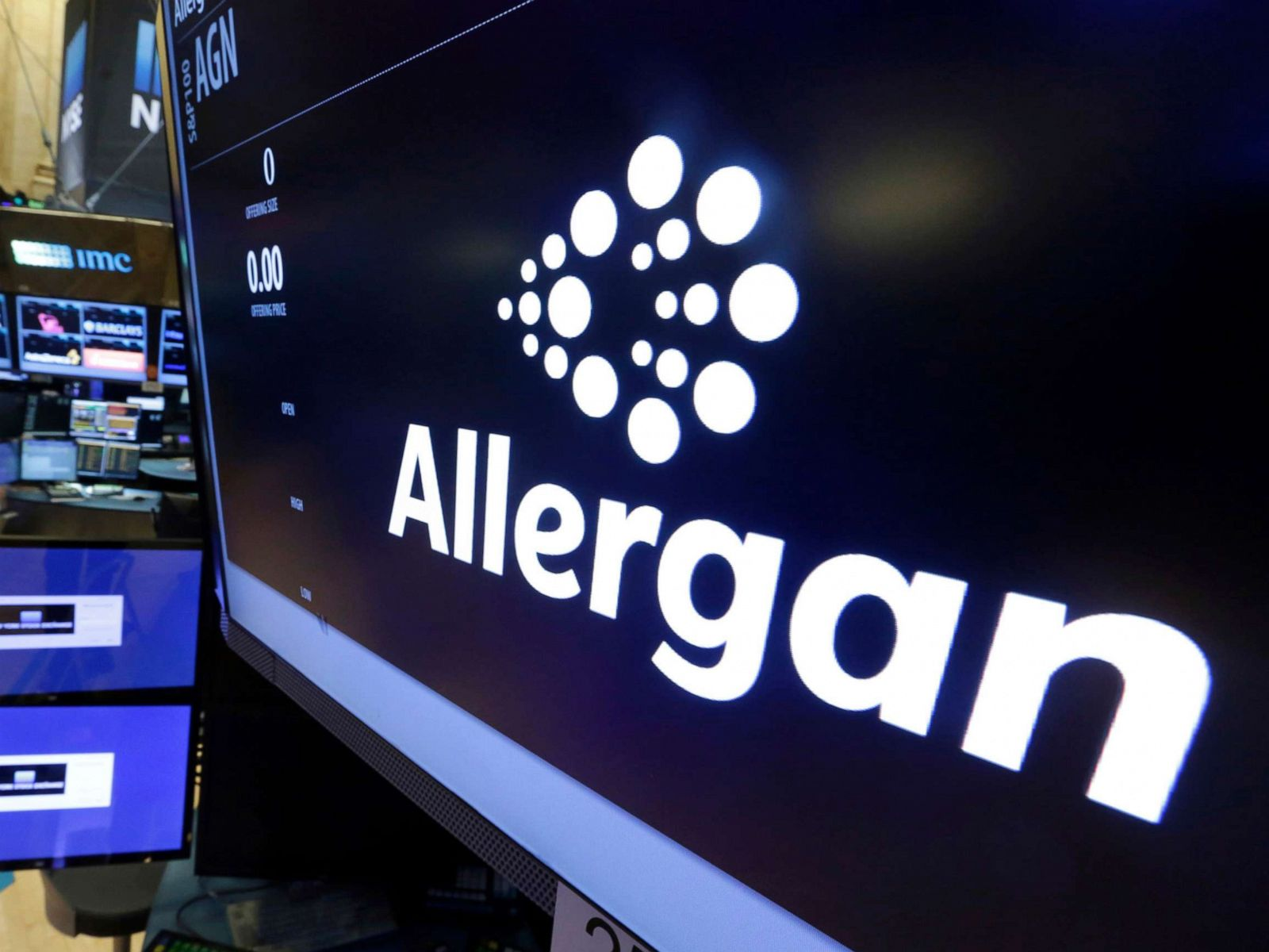 Allergan issues global recall of breast implants linked to rare