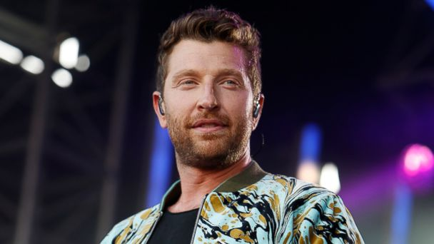 'I'm very good at hiding it': Country star Brett Eldredge on his struggle with anxiety and how meditation helps