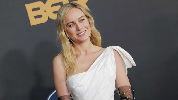 Who Did Brie Larson Go As For Halloween 2020 Captain Marvel' Brie Larson reveals big jobs she didn't get | GMA