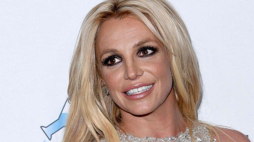 Britney Spears makes her return to Instagram